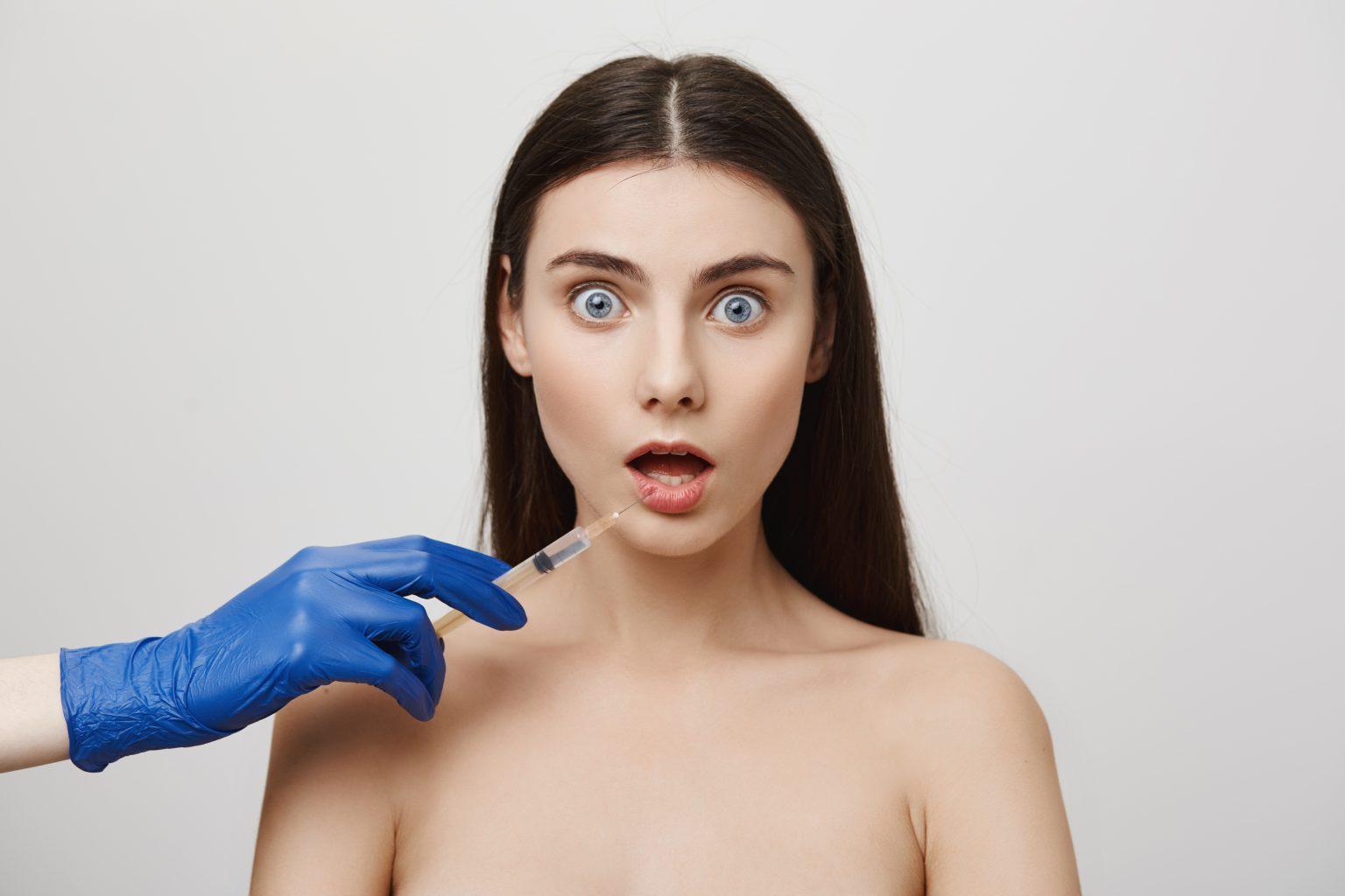 Falsos mitos del botox