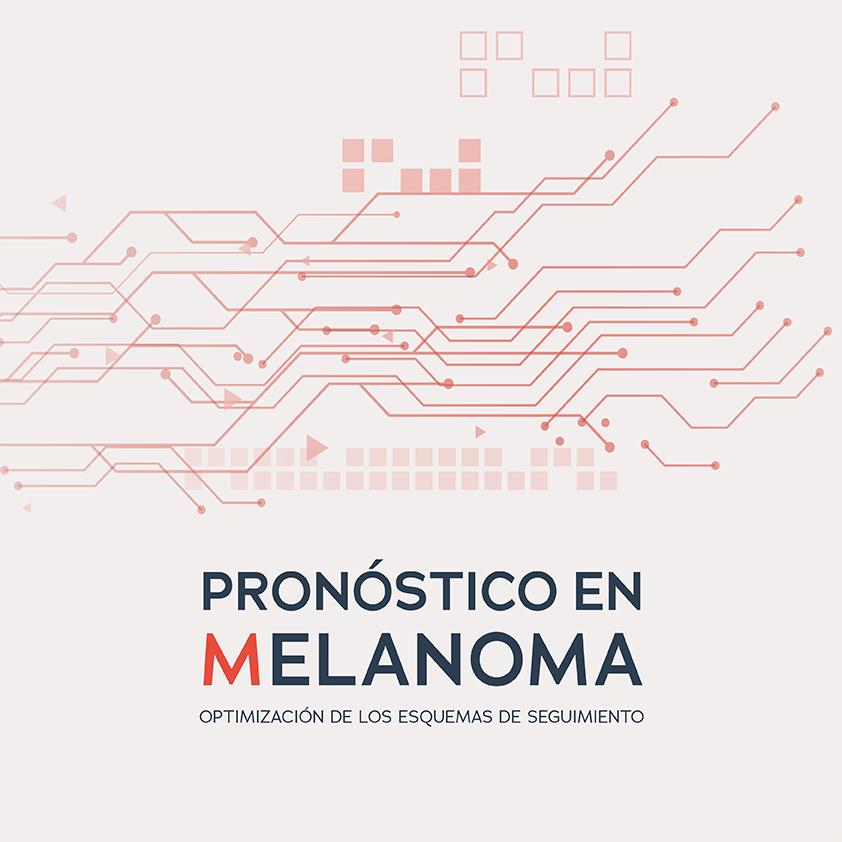 pronóstico en melanoma
