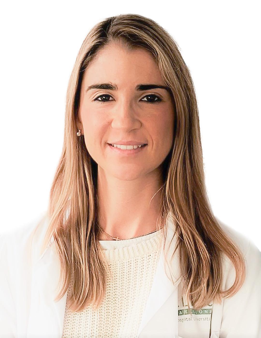 Dra. Helena Florez Reumatóloga experta en osteoporosis