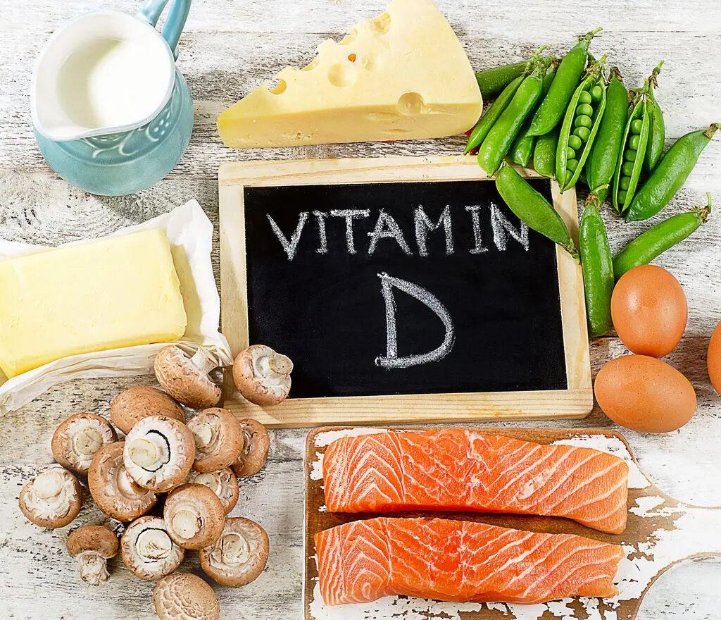 Comidas ricas en vitamina D que suplementan la vitamina del sol