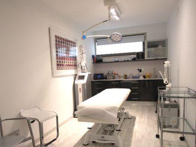 Diagnosis dermatológica barcelona