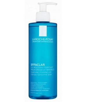 Effaclar gel limpiador